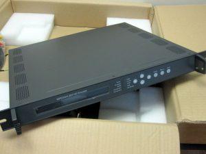 Solasat MPEG-4 HD Encoder