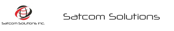 Satcom Solutions