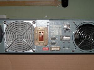 Xicom 200W C-Band TWTA model XTRD-200C