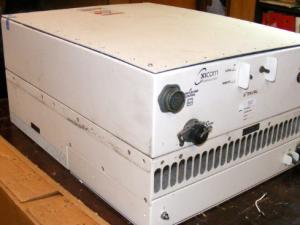 Xicom XTS-200C C-Band Antenna BUC