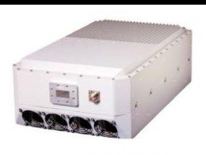 KU-Band Amplifiers