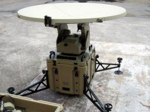 SNG & FlyAway Antennas