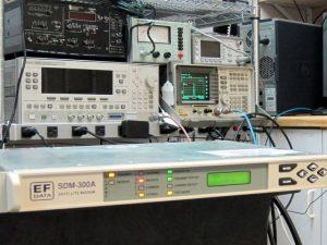 70 MHz Modem