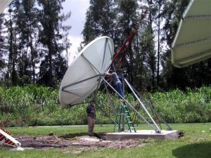 Antennas & Accessories