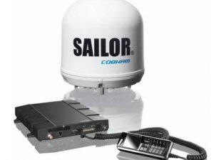 Maritime Antennas