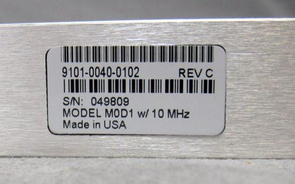 iDirect iNfiniti MOD1 Line Card.JPG 3