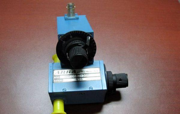 attenuator 5