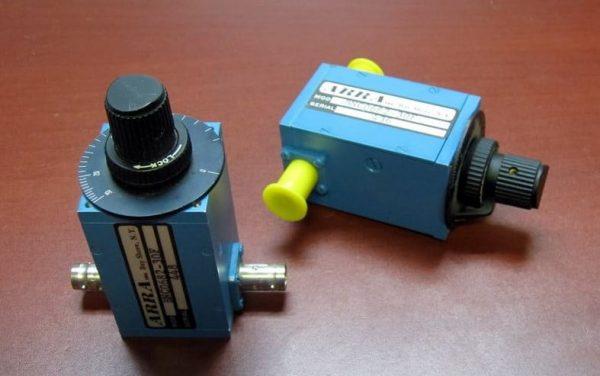 attenuator 3