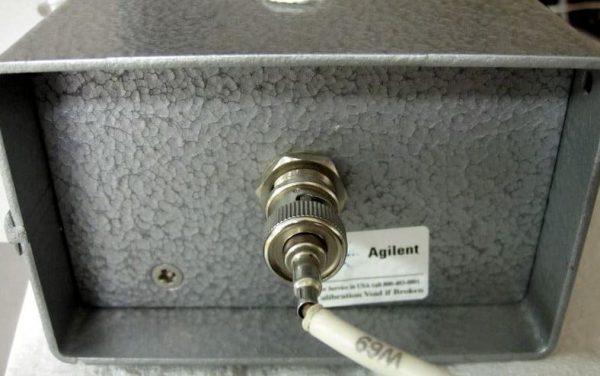 HP 3750A Attenuator 3