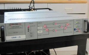 Vertex RSC-1200 1:2 Redundant System Controller