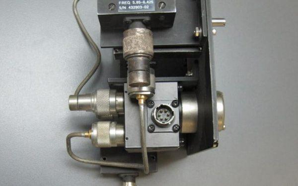 C-Band HPA Redundancy Switch 3