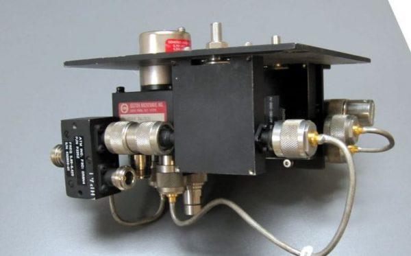 C-Band HPA Redundancy Switch 4