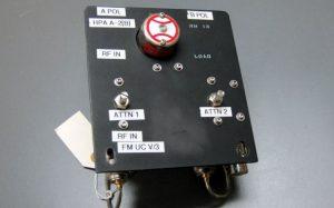 C-Band HPA Redundancy Switch 5