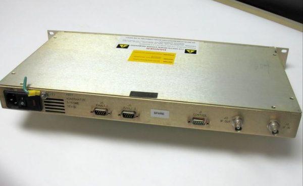 L3-LNR 70 MHz Attenuators 3