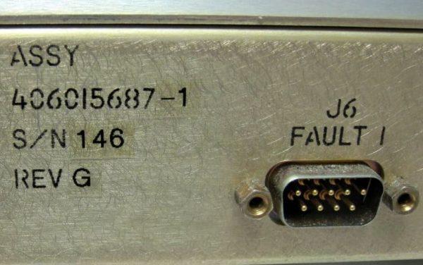 L3-LNR 70 MHz Attenuators 4