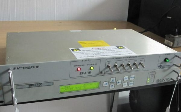 L3 UPC-100M Uplink Power Control 4
