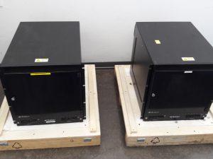 IDirect Series 15100 Universal Satellite Hub (5IF/20 Slot)