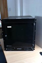 iDirect Series 15100 5IF Evolution Hub