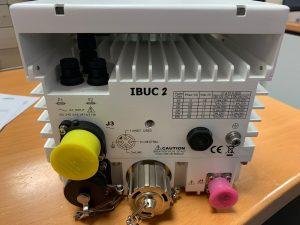 Terrasat 10W DBS-Band IBUC