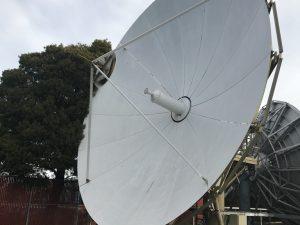 Ku Band Tx-Rx 2-Port Linear Motorized Antenna Archives