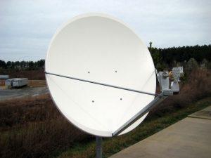 GD Satcom (Prodelin) 1.2M Ku-Band Antenna (3)