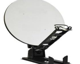 Mil STD 1.8M Antenna System