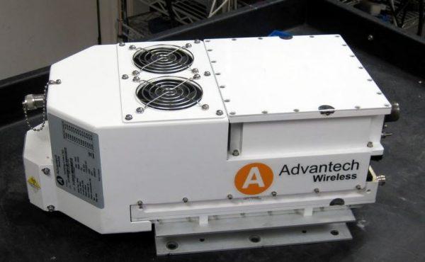 Advantech 200W Ku-Band BUC GaN Technology