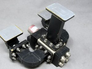Amplifier C-Band Redundancy Subsystem