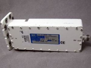Comtech EF Data C-Band LNA