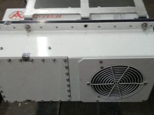 Advantech SSPBM-C200-CRE 200W C-Band BUC