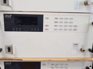 Used CPI VZU6995AY 500W DBS-Band Amp (7)