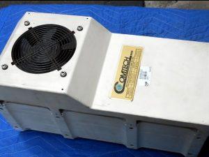 Comtech 50W C-Band Transceiver