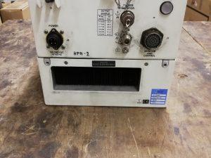 Xicom 270W DBS-Band antenna-mount Amplifier