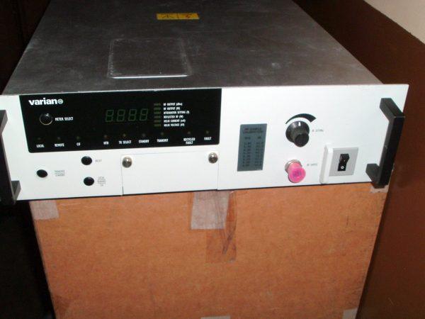 CPI VZC6964A 400W C-Band TWTA