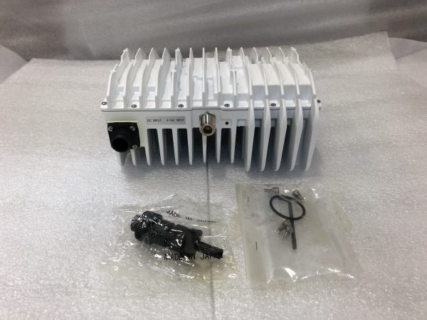 Brand New (OEM)NJT5218NM 8W Ext Universal Ku-Band BUC